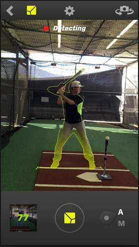Zepp Labs Baseball Review