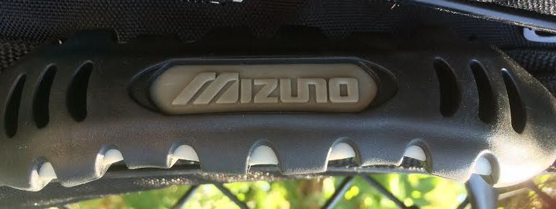 Mizuno MP ELITE Wheel Bag Review