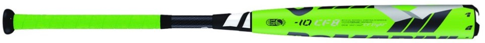 2016 DeMarini CF8 Review