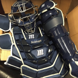 Marucci Catchers Gear Set Review