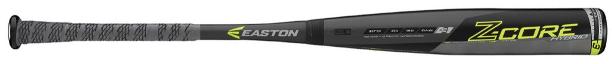 2017 Easton Z-Core Hybrid Review