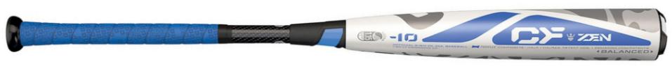 DeMarini's CF Zen 2 3/4 Durability