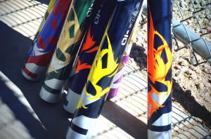 2017 DeMarini CF9 Fastpitch Bat Review