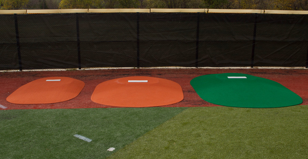 Best Portable Pitching Mounds