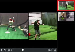 Baseball Swing Analysis