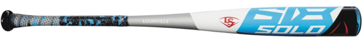 2018 Louisville Slugger 618 Solo Review