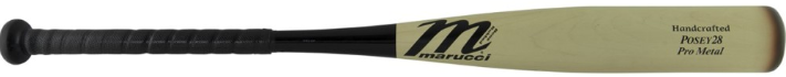 2018 Marucci Posey 28 Pro Metal Review