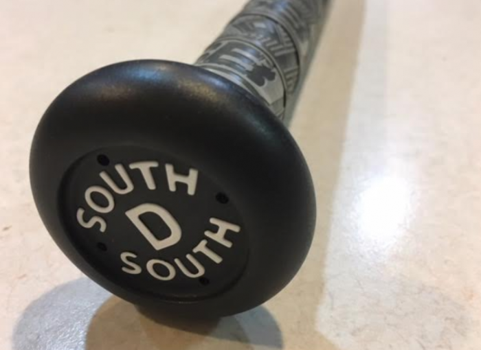 2018 Dirty South Bat USA Made Review