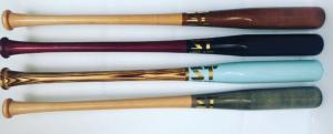 Small Wood Bat Companies