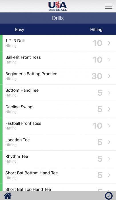 Best Coaches Baseball Apps