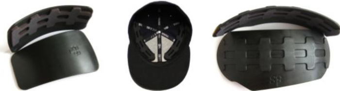 Youth Pitcher Head Protection