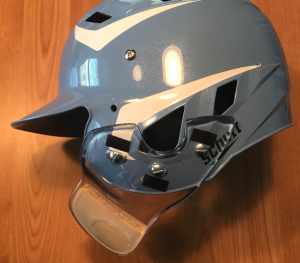 Baseball Helmet Face Guard