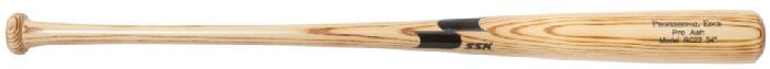 SSK BAts Review RC22 Ash