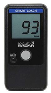 Smart Coach Pocket Radar Review