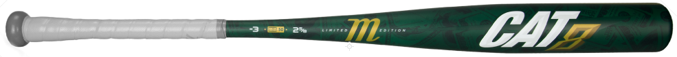 Marucci CAT 8 OTM Review (On the Money)