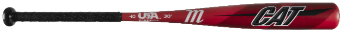2020 Marucci CAT Review