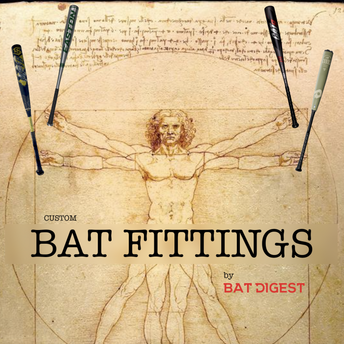 bat fittings